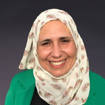 Busaina Nazzal<br/><span class='designation'>National Education Officer - UNESCO</span>