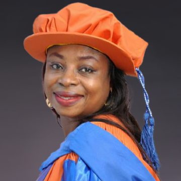 Ayonmike, Chinyere Shirley<br/><span class='designation'>Senior Lecturer at Delta State University Abraka Nigeria</span>
