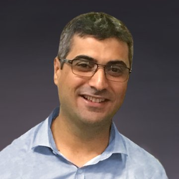 Izzet Cosgun<br/><span class='designation'>CEO of Expert Vision France</span>