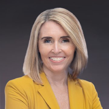 Kathleen Donohoe<br/><span class='designation'>Founder & Director of  Leading Thinking International Australia</span><br/>